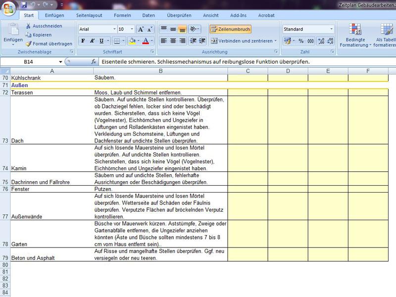Nett Beispiel Für Eine Excel Vorlage Timeline Galerie - Bilder für ...